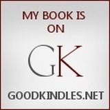 Badge with link to book on Goodkindles